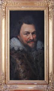 Unbekannter Maler – Philipp Wilhelm von Oranien