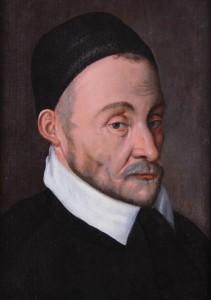 """Unbekannter Maler – Wilhelm I. von Oranien genannt """"Der Schweiger"""""""